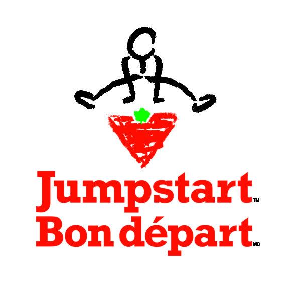 Canadian Tire Jumpstart Logo