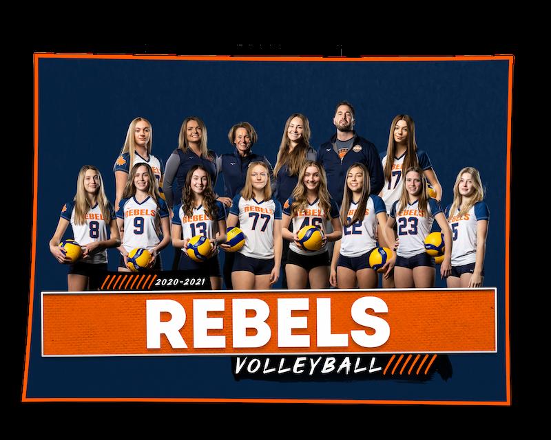 Rebels Fury