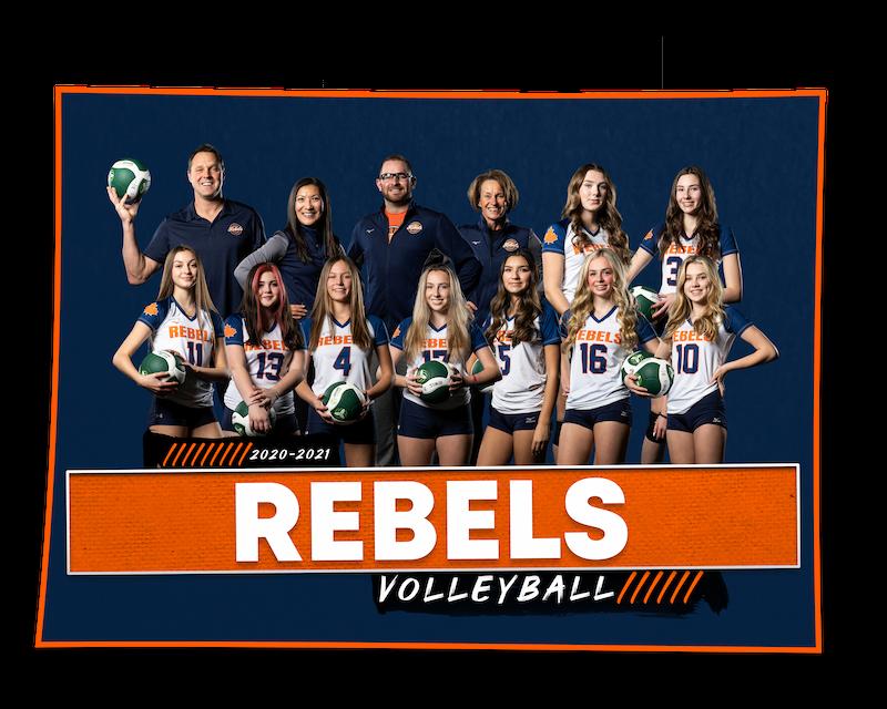 Rebels Legacy