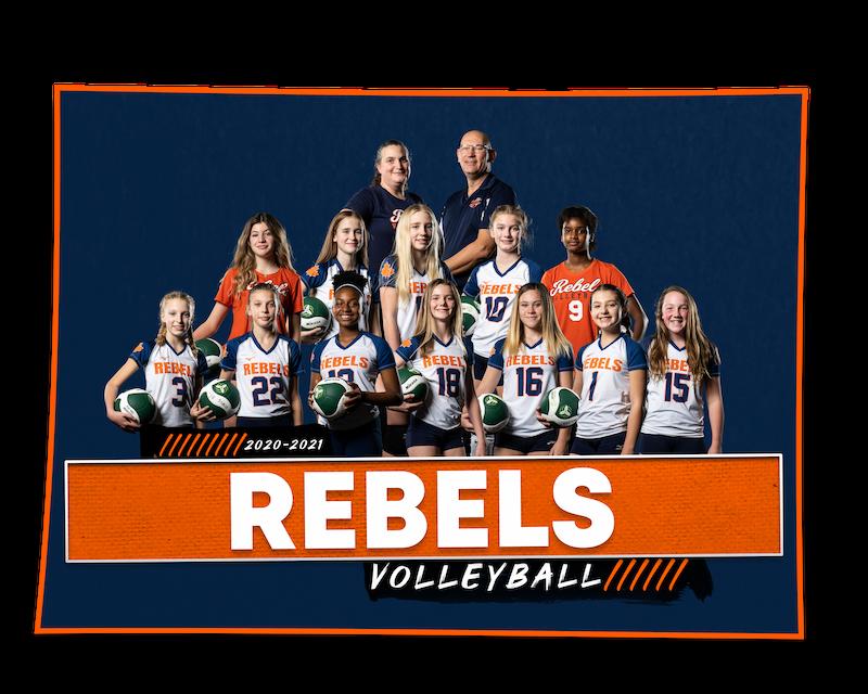 Rebels Rage