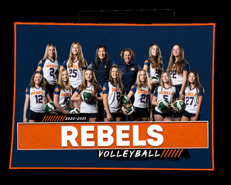 Rebels Strikers